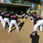第24回水郷野球大会、重兵衛旗争奪戦