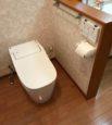 トイレ交換 パナソニック アラウーノS