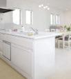 システムキッチンの種類やおすすめ商品、リフォームの事例をご紹介