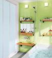 お風呂リフォームの種類やオプション、期間について