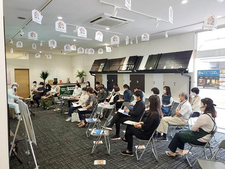ハウジング重兵衛 旭・東総店 収納王子コジマジック 家づくり講座3
