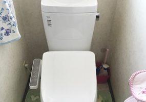 トイレの事例
