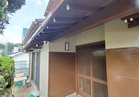 千葉県富里市外壁屋根リフォーム3