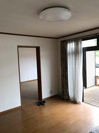 千葉県八街市増築リフォーム|お洒落なカフェをオープンしたい!