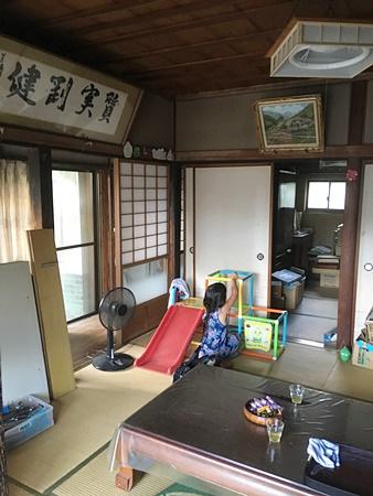 千葉県山武市全面リフォーム|子供の成長に合わせ部屋数を増やす