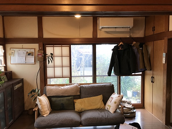 千葉県銚子市LDKリフォーム|内窓を取付け防音対策も