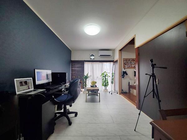 茨城県稲敷市空き家リフォーム|こだわった内装や間取りアフター写真6