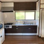 茨城県行方市キッチンリフォームアフター写真