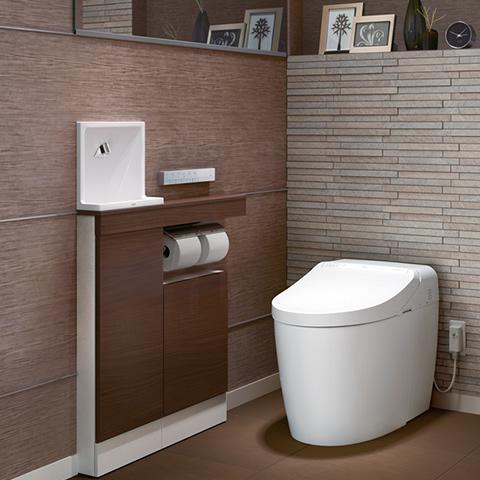 節水型トイレのネオレスト