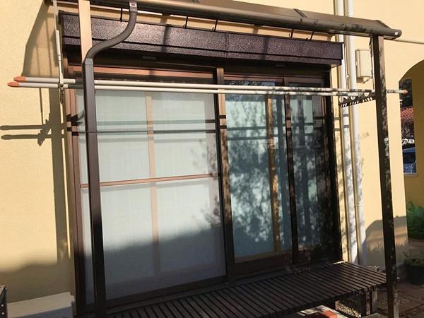 千葉県香取郡網戸リフォーム|隙間から入る虫除け対策に