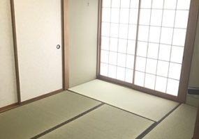 千葉県成田市和室リフォームアフター写真1