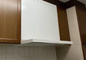 キッチンの事例