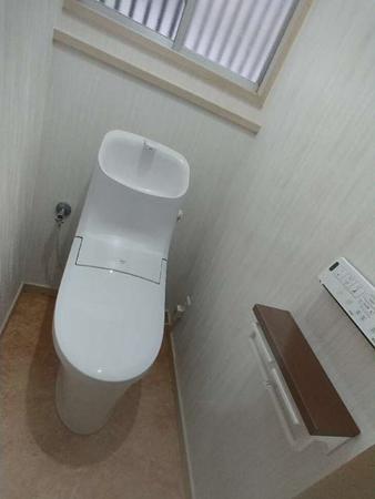 茨城県つくば市水廻りリフォーム|収納を増やして◎