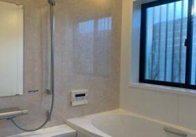 茨城県神栖市浴室リフォームアフター853写真