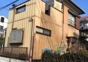 茨城県つくばみらい市外観リフォームアフター849写真