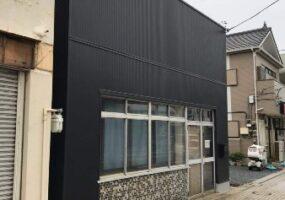千葉県銚子市外壁リフォームアフター959写真
