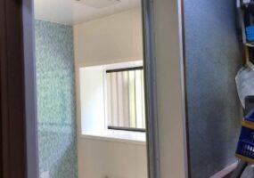 千葉県山武郡浴室洗面所リフォームアフター990写真