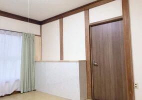 千葉県香取市内装リフォームアフター957写真
