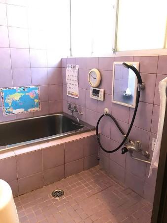 千葉県富里市浴室リフォーム|断熱材がしっかりのUB