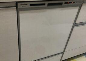 茨城県つくば市食洗機リフォームアフター987写真