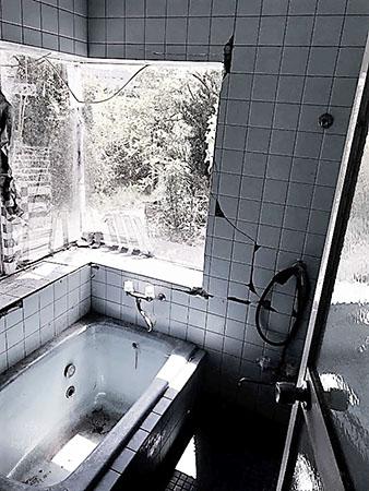 茨城県鹿嶋市ユニットバスリフォーム|窓も同時に交換