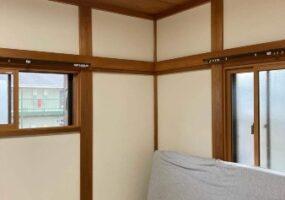 千葉県印旛郡内装リフォームアフター1137写真