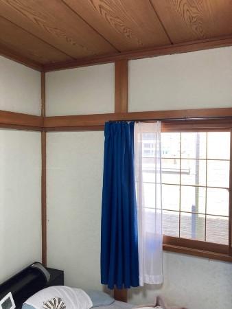 千葉県印旛郡内装リフォーム 壁クロスとフロアの張替え