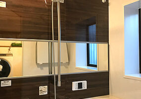 千葉県成田市浴室リフォームアフター928写真