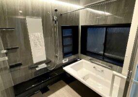 茨城県神栖市浴室洗面化粧台リフォームアフター1140写真02