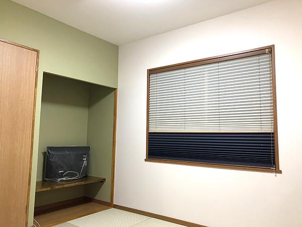 千葉県成田市内部全面リフォーム|マンション内装を一新