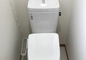 潮来市, 茨城県, ,トイレ,LIXIL,1204
