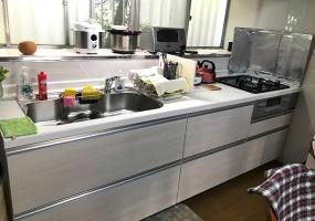 富里市, 千葉県, ,キッチン,FIRST PLUS,1233