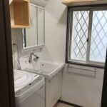 千葉県四街道市キッチン洗面所リフォーム473アフター写真1