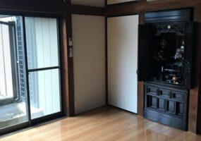 茨城県つくば市和室リフォーム439アフター写真1